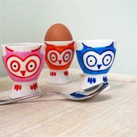 Owl Egg Cups