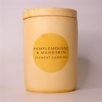 Pamplemousse & Mandarine