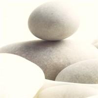 Photographic Art Print 'Serene Pebbles' detail