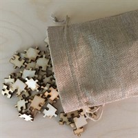 Preposterously difficult Jigsaw Puzzle in a Bag