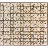 Preposterously difficult Jigsaw Puzzle -