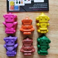 Robot Crayons (6)