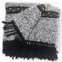 Five Turrets Handwoven Blankets