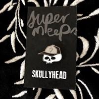 Skullyhead - Enamel Pin