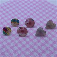 Spring fling stud trio shimmer and stone product review