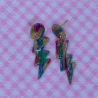 Quirky Memories Earrings