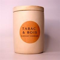 Tabac & Bois