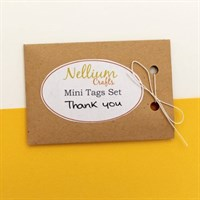 Packaged Tags