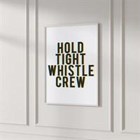 Whistle Crew