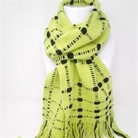 Zest cotton silk scarf gallery shot 14